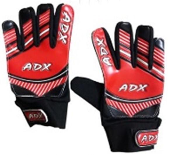 Guante para portero Galaxy color Rojo Negro – ADX 9d432fee6bb68