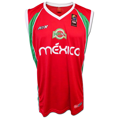 ce5091cfec71b zJersey Selección Mexicana color Rojo
